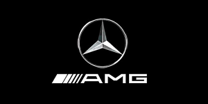 Mercedes-Benze AMG Logo