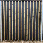 Reflective Acoustic Fencing Panel