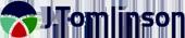 J Thomlinson Logo