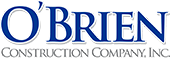 O'Brein Construction Logo