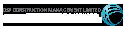 DSP Construction Management Logo