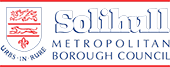 Solihull Borough Council Logo